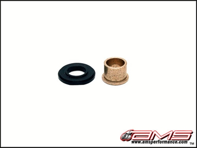 Bushings - AMS 5 speed Gate Selector Bushing Kit (Evo X)