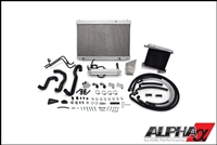 Cooling - Alpha Performance Cooling Kit (R35 GT-R)