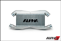 Front Mount Intercooler - Alpha Performance (R35 GT-R)