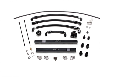 Fuel Rail - Alpha Performance Fuel Rail Upgrade (R35 GT-R)