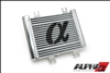 Oil Cooler - Alpha Performance Upgrade (R35 GT-R)