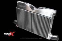 "Front Mount Intercooler - Alpha Performance ""Race X"" Front Mount Intercooler (R35 GT-R)"