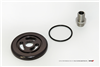 Filter Adapter - Alpha Performance Race Oil Filter Adapter (R35 GT-R)