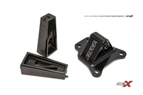 Motor Mount - Alpha Performance Race X Solid Engine Mount System (R35 GTR)