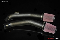"Intake System - Boost Logic 3"" Kit (R35 GT-R)"