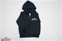 Boostin Performance Embroidered Zip Up Hoodie - INFANT / TODDLER SIZE