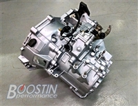 **Boostin Performance Transmission Rebuild - 5 Speed (Evo 8/9)
