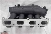 **Boostin Performance Ported Stock Intake Manifold** (Evo X)