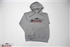 Boostin Performance Logo Pull-Over Hoodie