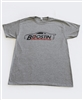 Boostin Performance Logo T-shirt