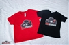 Boostin Performance Red Demon V2 T-SHIRT - INFANT / TODDLER SIZES