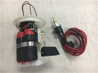 Fuel Pump - Boostin Performance Double Pumper (Evo 8/9/X)