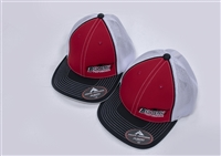 Boostin Performance - Trucker Mesh Fitted Hat