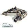 BP Autosports Forward Facing Exhaust Manifold (Evo 8/9)
