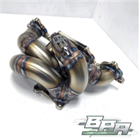 BP Autosports Factory Replacement Exhaust Manifold (Evo 8/9)