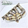 BP Autosports Gen II Factory Replacement Exhaust Manifold (Evo X)