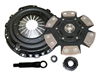 Clutch Kit - Competition Clutch Stage 4 Strip Series (DSM)