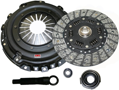Clutch Kit - Competition Clutch Stage 2 Street Series 2100 (Evo 8/9)