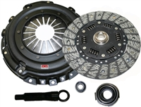 Clutch Kit - Competition Clutch Stage 2 Street Series 2100 (Evo X)