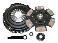 Clutch Kit - Competition Clutch Stage 4 6-puck (Subaru STI 2004 - 2016)