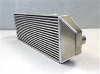 "Front Mount Intercooler - ETS 10.5"" Race Front Mount Intercooler (1G DSM)"