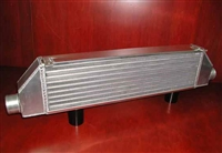 "Front Mount Intercooler - ETS 7"" Street Front Mount Intercooler (2G DSM)"