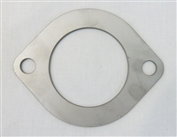 Midpipe/Y-pipe - ETS Exhaust Flange Adapter (Evo X)