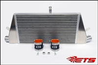 Front Mount Intercooler - ETS Wide Tank (Evo 9)