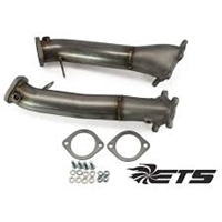 Downpipe - ETS Downpipes (R35 GT-R)