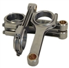 Rods - Eagle H Beam Connecting Rods