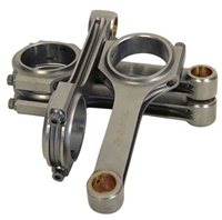 Rods - Eagle H Beam Connecting Rods - (Evo X)