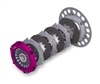 Clutch Kit - Exedy Cerametallic Triple Disc Stage 4/5 Clutch Kit (Evo X)