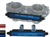 Fuel Rail - FIC Top Feed Fuel Rail Kit (Subaru WRX/STi)