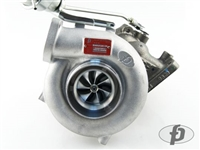 Turbo - Forced Performance Ball Bearing Red Turbocharger (Evo 9)