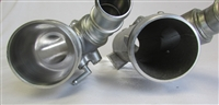 Intake - BP Turbo Inlets Ported (R35 GT-R)