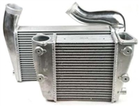 Front Mount Intercooler - HKS R Type Intercoolers (R35 GT-R)