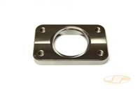 Flange - T3 Turbine Inlet Flange for Cast Collector (DSM/EVO 8/9/X)