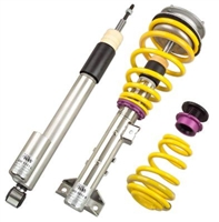 Suspension - KW Variant 3 Coilover Kit (Evo X)