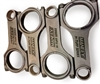 Rods - Manley H-Tuff Connecting Rods 7-bolt (DSM/EVO)