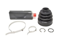 Axle - OEM Mitsubishi Front Axle Boot Repair Kit - LH Inner (Evo X)