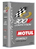 Fluid - Motul 300V Competition 15W50 (R35 GT-R)
