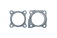 Gasket - OEM Mitsubishi Throttle Body Gaskets (91-94 1G DSM)