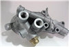 Oil Filter Housing - OEM EVO3 (DSM)