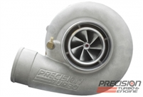 Turbo - Precision Gen2 6870 Turbocharger (DSM/Evo 8/9/X/Subaru)