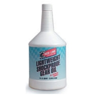 Fluid - Redline Lightweight Shockproof Gear Oil (DSM/Evo 8/9/X)