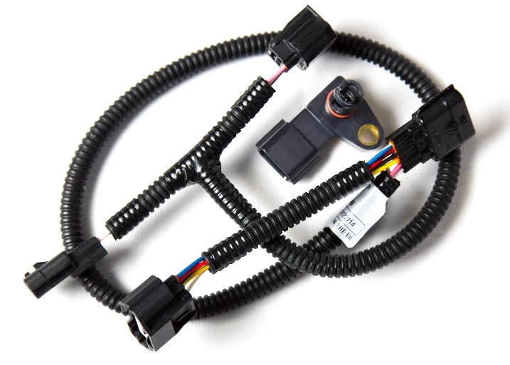 Harness - Sd By Design Sd Density Kit - Retains MAF (R35 GT-R) on