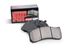 Brake Pads - StopTech Street Rear Brake Pads (Evo 8/9)