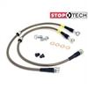 Brake Lines - Stop Tech Rear Brake Lines (Evo 8/9)