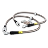 Brake Lines - Stop Tech Rear Brake Lines (Subaru WRX/STi 2004-2007)
