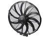 "Cooling - SPAL 13"" 1710 CFM Fan (R35 GT-R)"